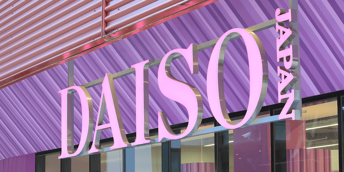 Top Things to Do in Tokyo: Daiso
