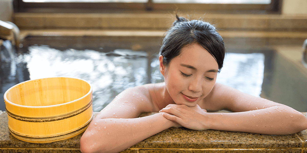 Top Things to Do in Tokyo: Onsen