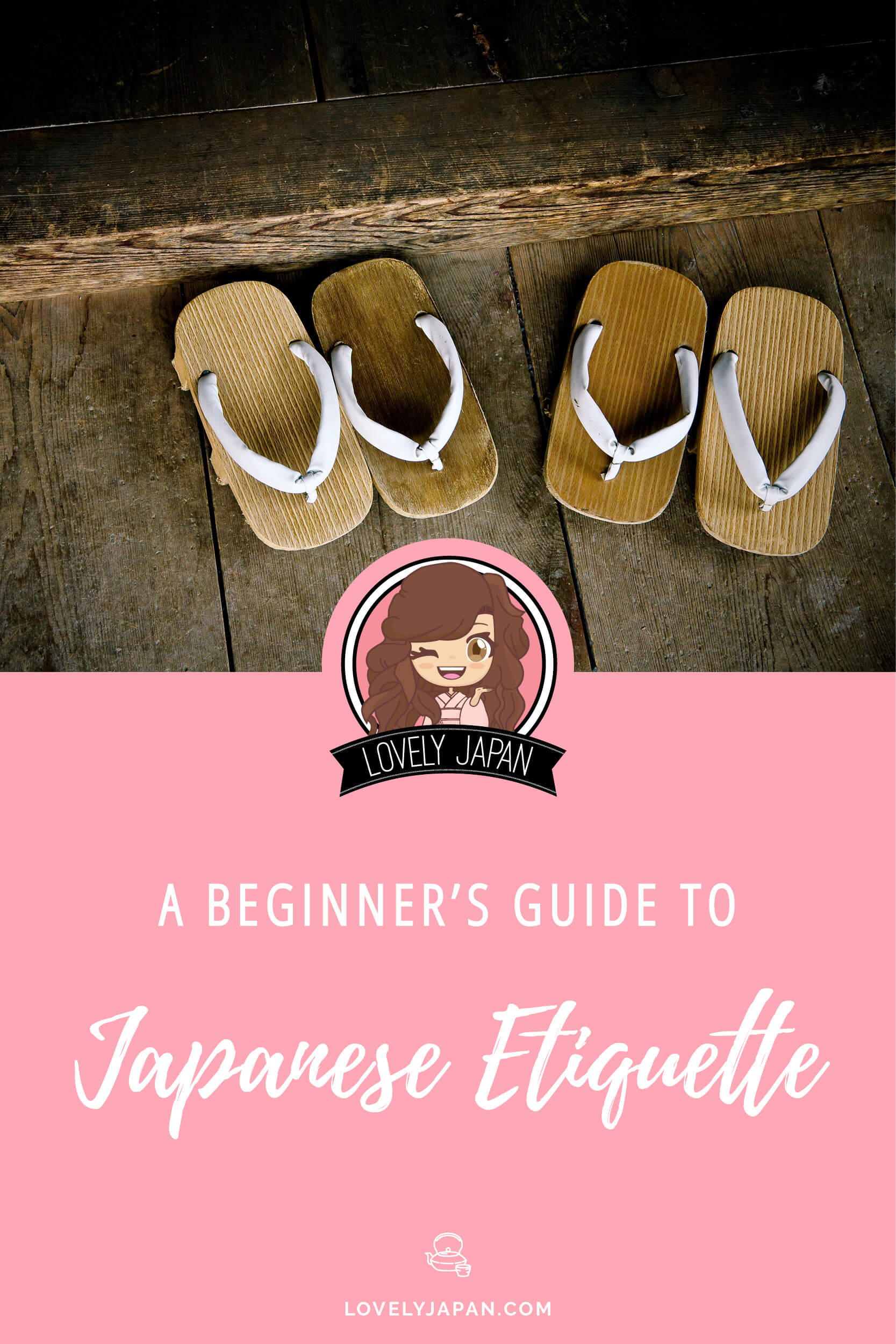 A Beginner's Guide to Japanese Etiquette