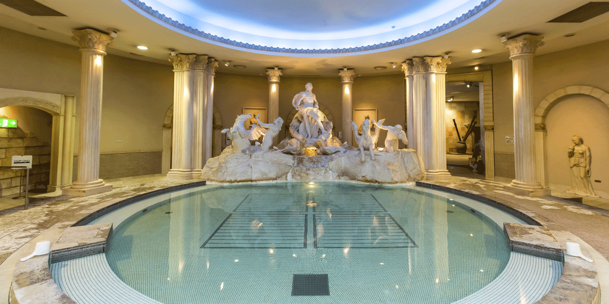 Top Things to Do in Osaka: Spa World