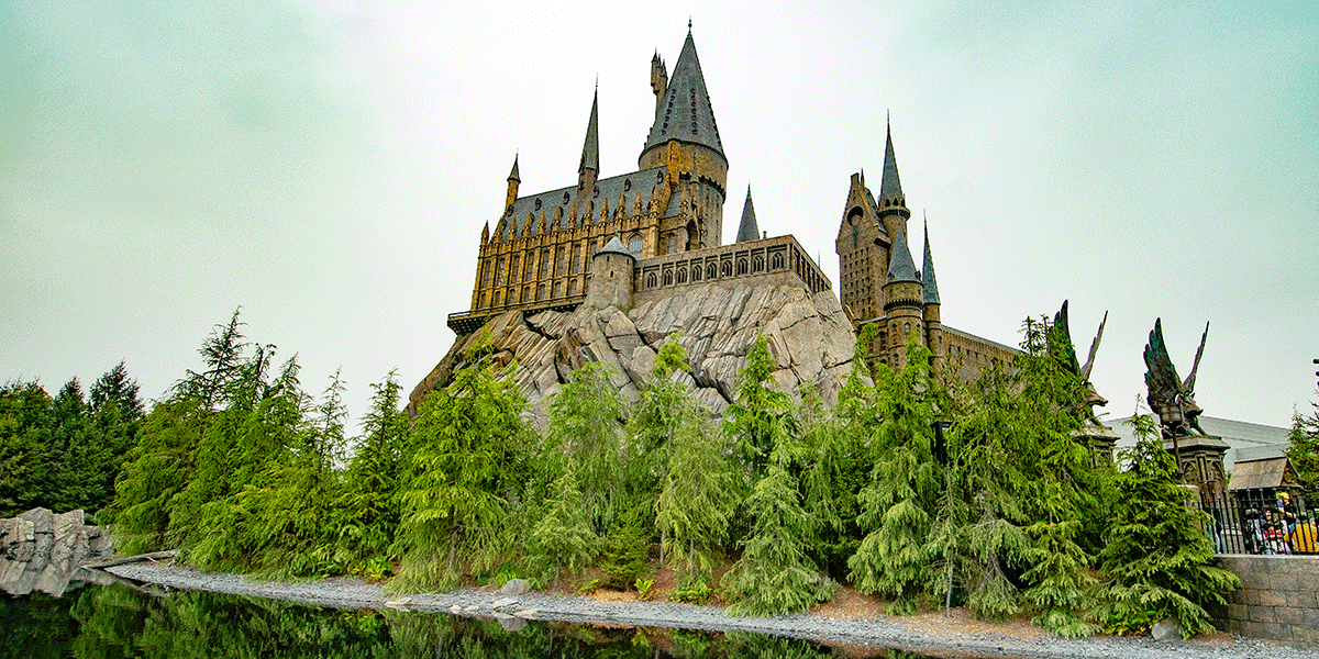 Top Things to Do in Osaka: Universal Studios
