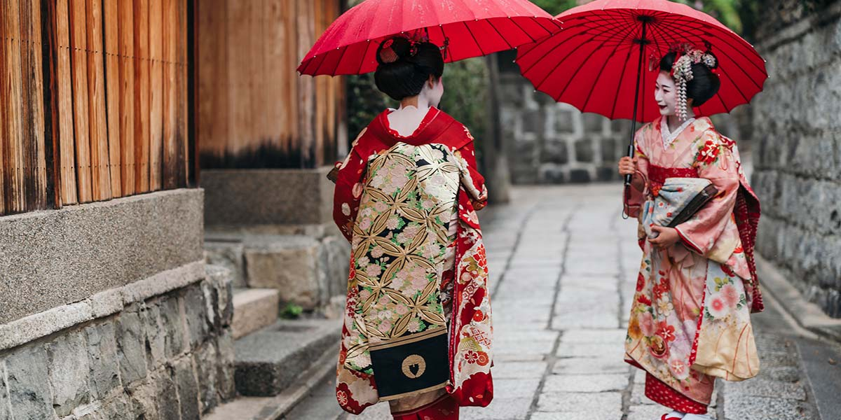 Top 25 Things to do in Kyoto: Geisha Dance