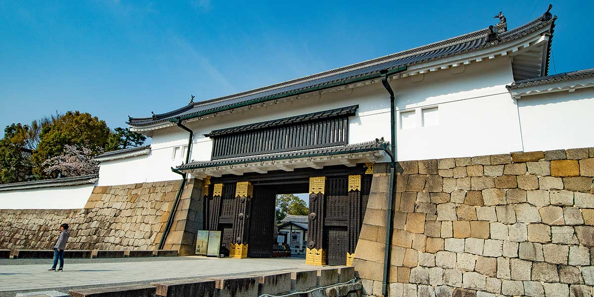 Top 25 Things to do in Kyoto: Nijo Castle