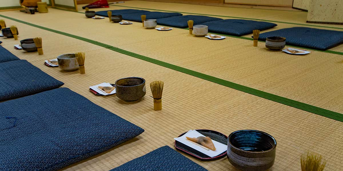 Top 25 Things to do in Kyoto: Tea Ceremony