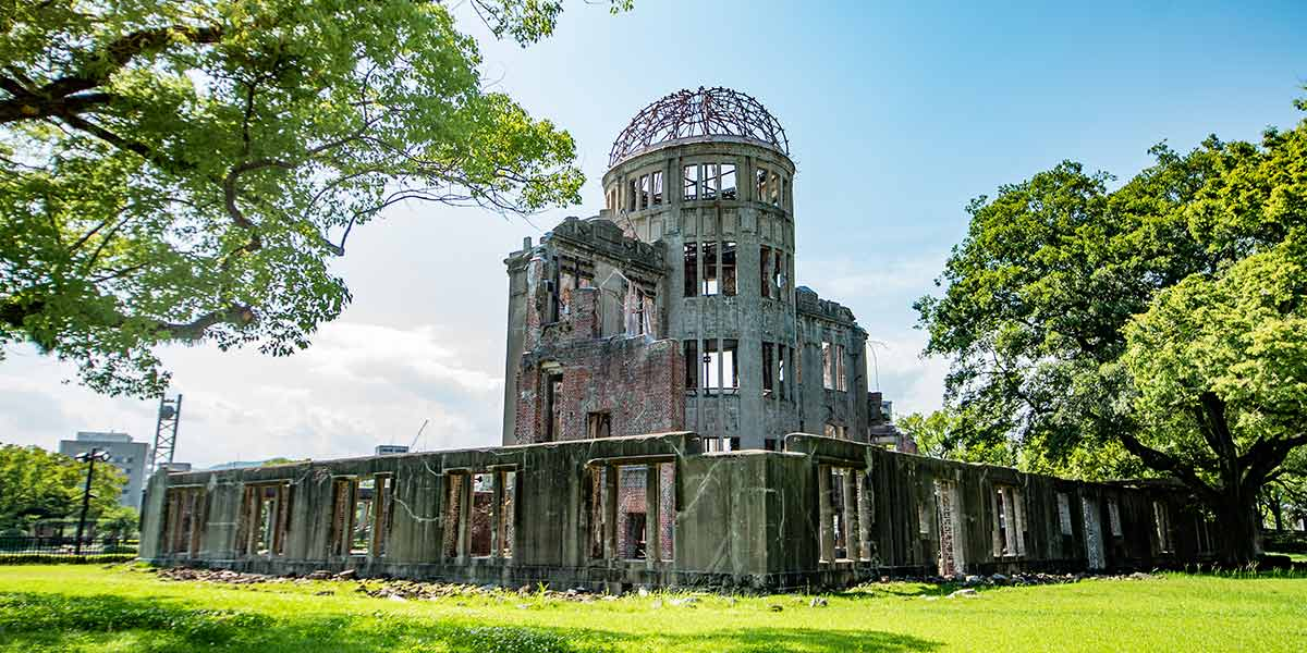 Best Places to Visit in Japan: Hiroshima