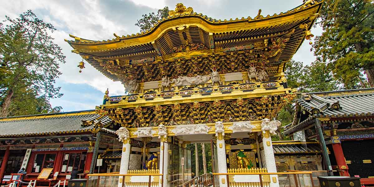 Best Places to Visit in Japan: Nikko