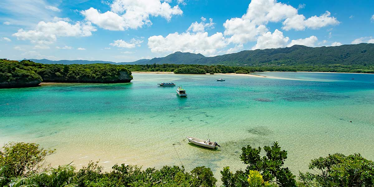 Best Places to Visit in Japan: Okinawa