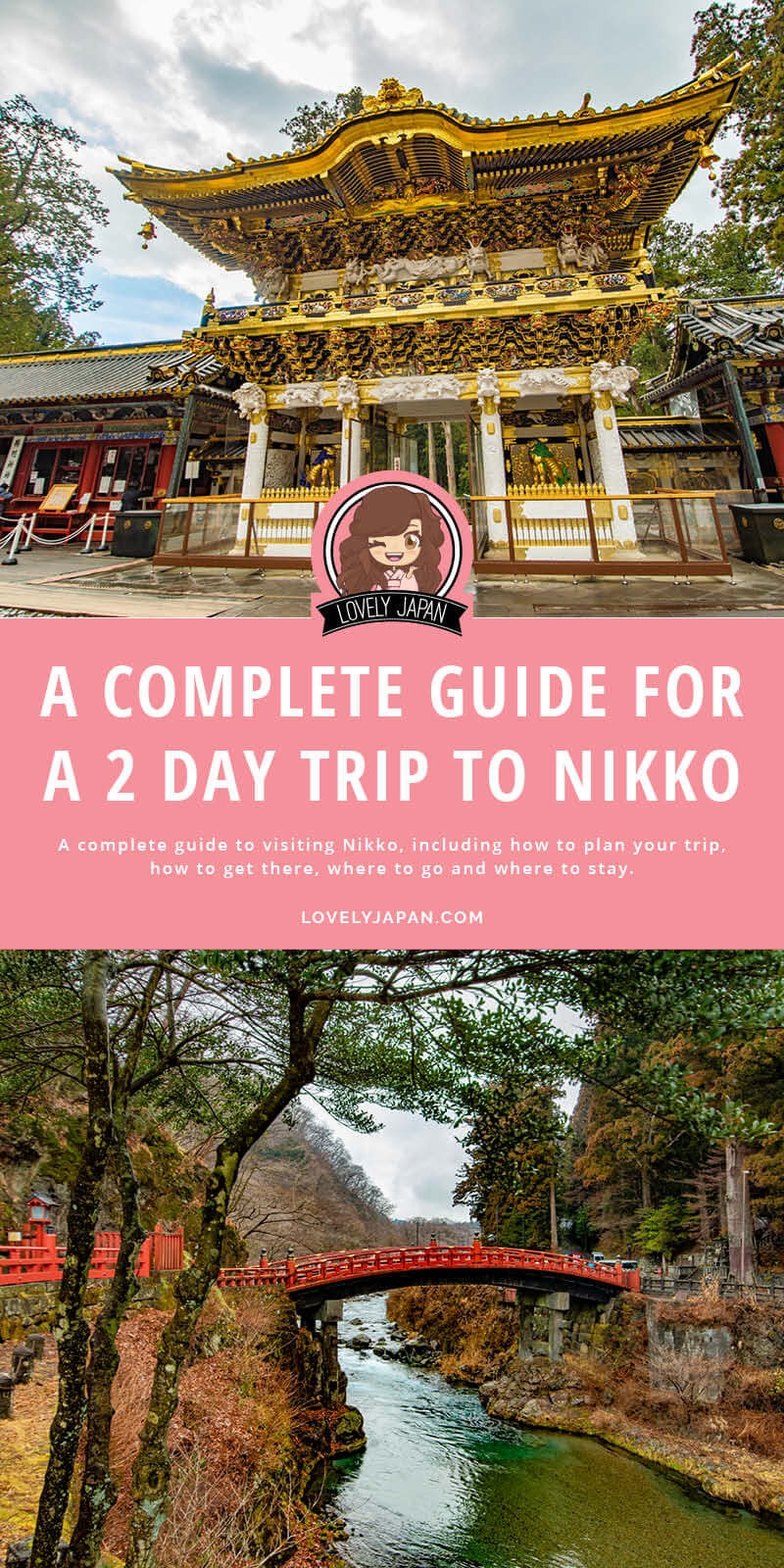 Top Things to do in Nikko